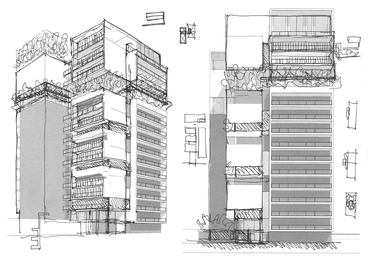 Project housing contest - Progetti e costruzioni porte ...